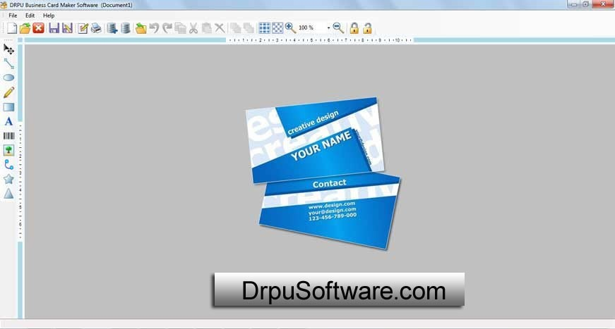 Business Cards Maker Free Download and Review