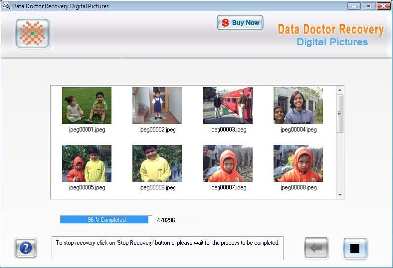 damaged jpeg file repair software free download