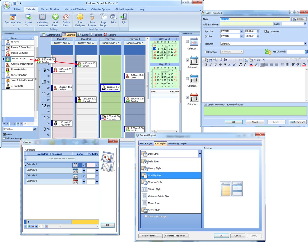 relationship management software reviews