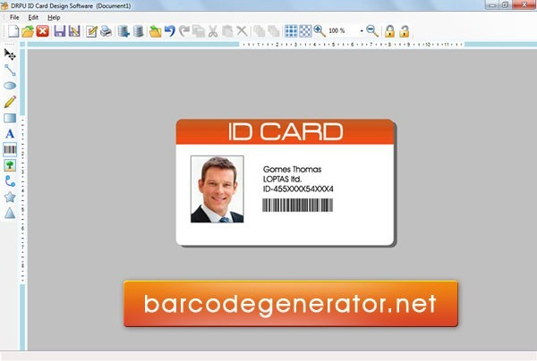 Photoshop Id Badge Template PSD Templates Download - Id badge template photoshop