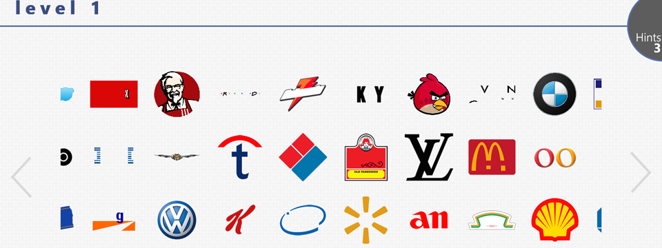 Gallery For > Software Program Logos Quiz