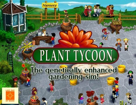 Plant tycoon mac free download and review for Fish tycoon 2 breeding chart