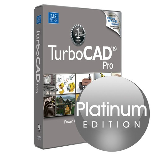 TurboCAD Pro Platinum Free Download And Review