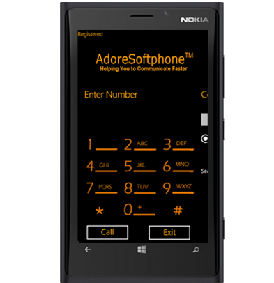 Windows Phone Dialer VoIP Free Download And Review